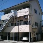 【塩竈市港町2丁目】ハウス・ザ・マリンⅠ【ロフト付き1K・アパート】