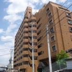 【塩釜市桜ヶ丘】 朝日プラザ駅前通 【3F・3LDK・マンション】