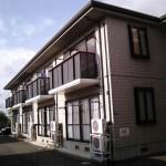 【塩竈市清水沢3丁目】 ボヌール・富A 【2DK・アパート】