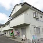【多賀城市八幡】リバーハイツ八幡【3K・アパート】