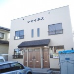 【七ヶ浜町境山2丁目】 シャイネス 【築浅1LDK・アパート】