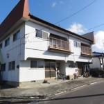 【七ヶ浜町境山2丁目】 コーポ・ポエム 【3K・アパート】