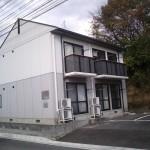 【七ヶ浜町湊浜字舛形】 オーシャンメゾン 【2DK・アパート】