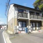 【七ヶ浜町湊浜字舛形】 オーシャンメゾン 【1K・アパート】