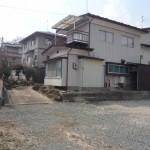 塩竈市泉沢町 【駐車10台以上可能・大型5DK・中古住宅】