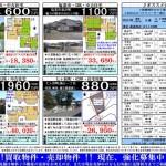 H28.12.3(土)河北新報 折込広告・裏面