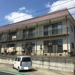 【塩釜市袖野田町】 コーポ袖野田 【3K・アパート】