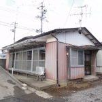 【利府町加瀬】 十三本塚・3K戸建貸家【3K・戸建貸家】